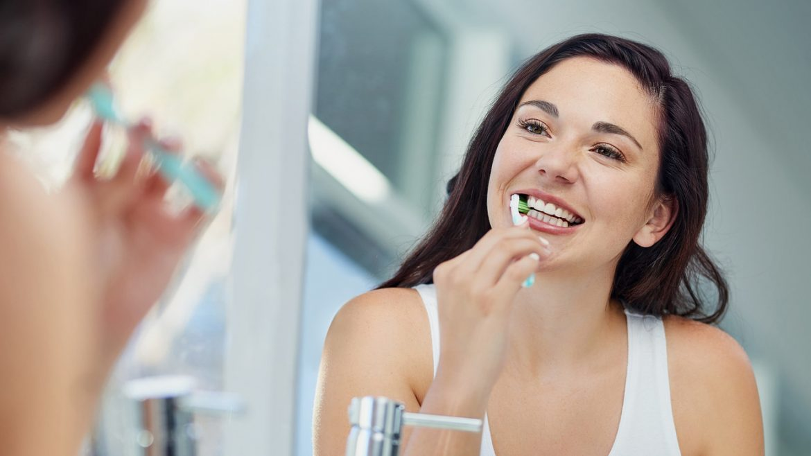 Dental Tip – Cannabis along with your Smile