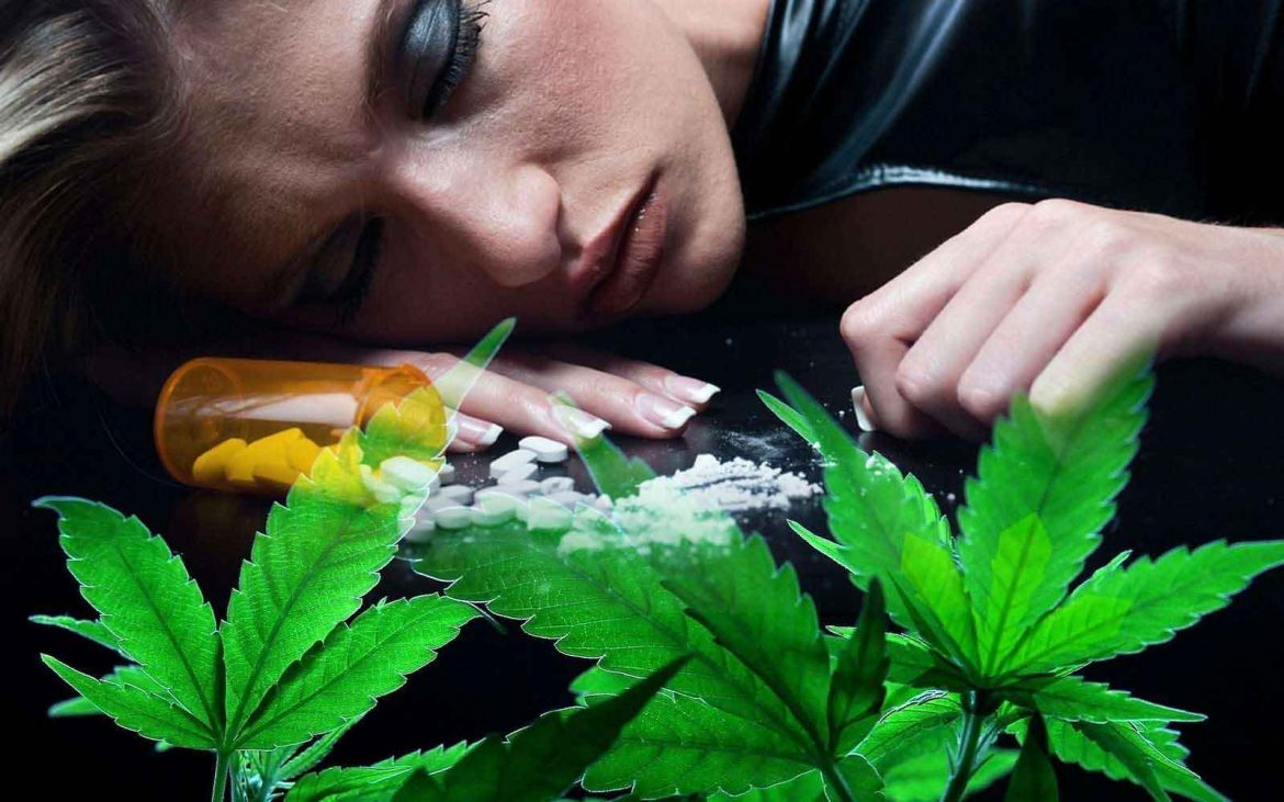 Cannabis Addiction – Figuring out For Those Who Have an issue